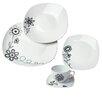 Arte Viva Punto Più Porcelain Dinnerware Set