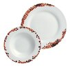 Arte Viva Umbria Porcelain Dinnerware Set