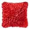 Teen Vogue Ruffle Decorative Throw Pillow