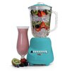Elite by Maxi-Matic Americana 10 Speed Blender with 48 Oz. Glass Jar