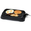 """Elite by Maxi-Matic Cuisine 13"""" Countertop Indoor Griddle"""