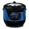 Elite by Maxi-Matic 5.5-Quart Digital Non-Stick Low Pressure Cooker