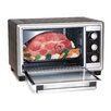 Elite by Maxi-Matic Elite Cuisine 6-Slice Toaster Oven Broiler with Rotisserie