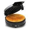 Elite by Maxi-Matic Cuisine Stainless Steel Belgian Waffle Maker