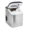 "Elite by Maxi-Matic Mr. Freeze 13"" W 26 lb. Portable Ice Maker"