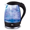 Elite by Maxi-Matic 1.8-Quart Cordless Glass Kettle
