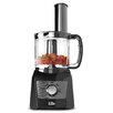 Elite by Maxi-Matic Platinum3-Cup Food Processor