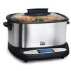 Elite by Maxi-Matic Platinum 6.5-Quart 7-in-1 Infinity Cooker