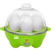 Elite by Maxi-Matic Cuisine Automatic Easy Egg Cooker