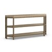 Caravel Circuit Console Table