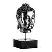All Home Buddha Bust