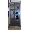 Premier Housewares Village Loft Display Cabinet