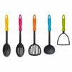 Premier Housewares 5-Piece Utensil Set