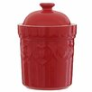 Premier Housewares Hearts 800ml Storage Container