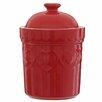 Premier Housewares Hearts 800ml Storage Container
