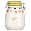 Premier Housewares Rose Cottage Coffee Jar
