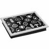Premier Housewares 44cm Besa Lap Tray