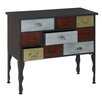 All Home Bantock Loft 9 Drawer Chest