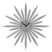All Home Wanduhr Sunburst 60 cm