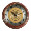 All Home 31cm Wall Clock