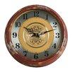 All Home 31cm Wall Clock