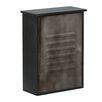 Premier Housewares New York Loft Wall Cabinet