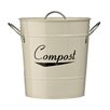 Premier Housewares Compost Bin with Handles