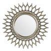 Premier Housewares Styro Wall Mirror