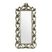 Premier Housewares Champagner Wall Mirror
