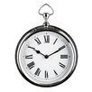 Premier Housewares 23cm Wall Clock