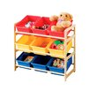 Premier Housewares Storage Unit