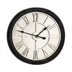 Premier Housewares Analogue Wall Clock