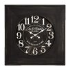 Premier Housewares Old Town Wall Clock