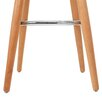 Premier Housewares Criss Bar Stool