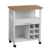 Premier Housewares Kitchen trolley