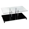 Premier Housewares Rialto Coffee Table