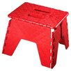 Premier Housewares Foldable Step Stool