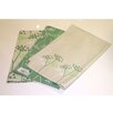 Premier Housewares Cow Parsley 3-Piece Tea Towel Set