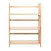 Premier Housewares Bookcase