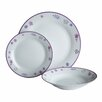 Premier Housewares Delicate 12 Piece Dinnerware Set