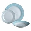 Premier Housewares Beech 12 Piece Dinnerware Set