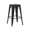 Premier Housewares Cubic 68cm Bar Stool