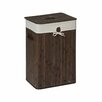 Premier Housewares Kankyo Rectangular Laundry Hamper