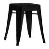 Premier Housewares Cubic Bar Stool