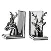 Premier Housewares Deer Bookends (Set of 2)