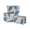 Premier Housewares Echo 3 Piece Storage Box Set