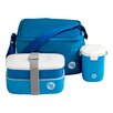 Premier Housewares Grub Tub 7-Piece Lunch Box Set