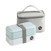 Premier Housewares Grub Tub 6-Piece Lunch Box Set
