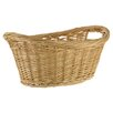 Premier Housewares Willow Basket