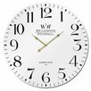 Premier Housewares 60cm Diameter Wall Clock